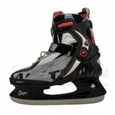 Коньки хоккейные Aktion PV-217/R-1
