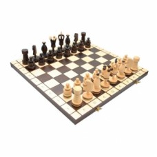 Шахматы Madon 107 Large Kings (490x490 мм)