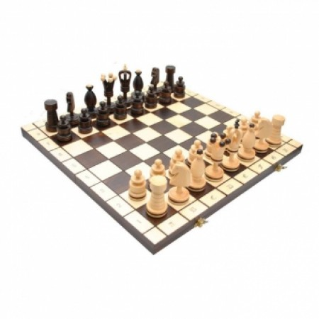 Шахматы Madon 107 Large Kings (490x490 мм) 5003