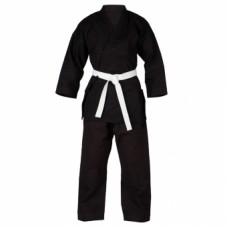 Кимоно для карате + пояс (Black)
