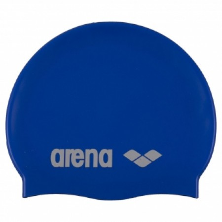 Шапочка для плавания Arena Classic Silicone 5056