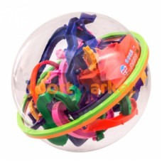 Головоломка шар-лабиринт Intellect Ball 138 шагов large 925A