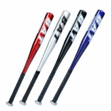 Бита бейсбольная Bat алюминиевая 25