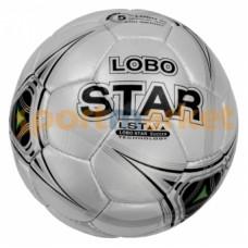Мяч футбольный Lobo Star