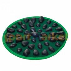 Коврик массажный Морские камушки