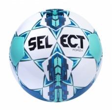 Мяч футбольный Select Forza