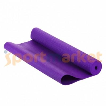 Коврик фитнеса и йоги 3 мм YM0101 5190