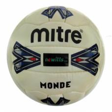 Мяч футбольный Mitre Monde