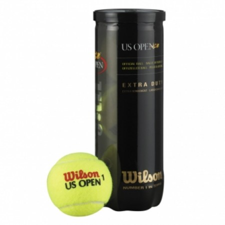 Мячи для тенниса Wilson US Open 3 шт. 2771