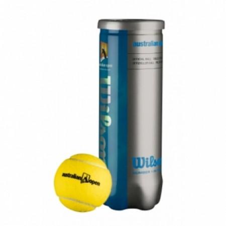 Мячи для тенниса Wilson Australian Open 3 шт. 2773