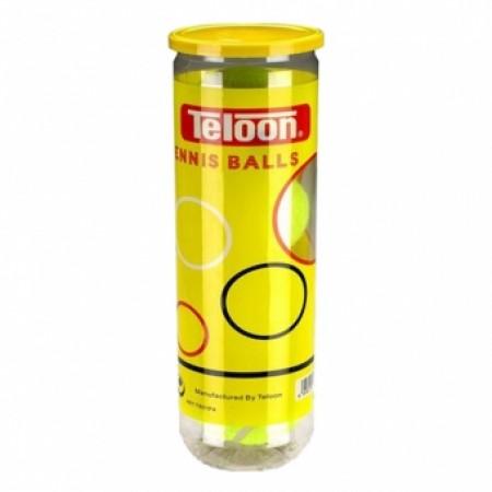Мячи для тенниса Teloon 3 шт 2775