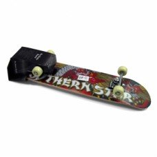 Скейтборд в сборе Pro Skate Board 108-D