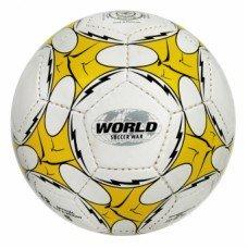 Мяч футбольный Petra World Soccer War
