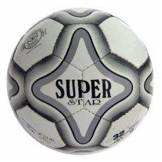 Мяч футбольный Petra Super Star