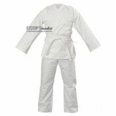 Кимоно для карате + пояс (White)