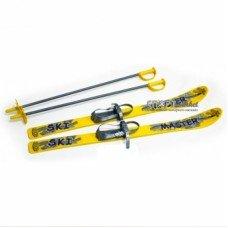 Комплект детских лыж Marmat 90 см M-90