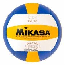 Мяч волейбольный Mikasa MVP 200
