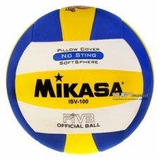 Мяч волейбольный Mikasa ISV 100