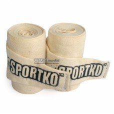 Бинт боксерский 3 метра Sportko В-1