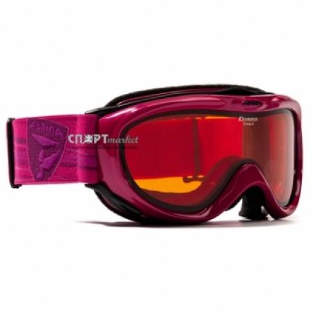 Лыжная маска Alpina Comp D 3272