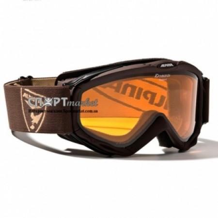 Лыжная маска Alpina Firebird 3284