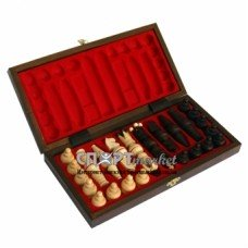 Шахматы Madon 151 Royal Maxi Chess (300x300 мм)