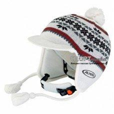 Шлем горнолыжный Alpina Beanie
