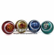 Мяч футбольный сувенирный FB-0043