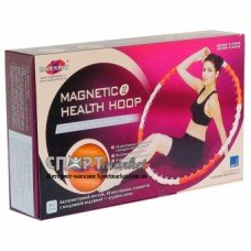 Обруч массажный Magnetic III Health Hoop 1,2 кг phm20000n