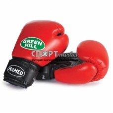 Перчатки боксерские детские Green Hill Hamed BGHC-2022