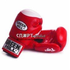 Перчатки боксерские Green Hill Tiger В BGT-2010В