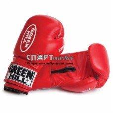 Перчатки боксерские Green Hill Zees KBZ-2062