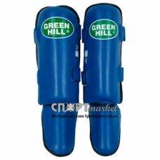 Защита голень + стопа Green Hill Rise SIR-0011