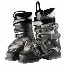 Ботинки горнолыжные Salomon Irony 500