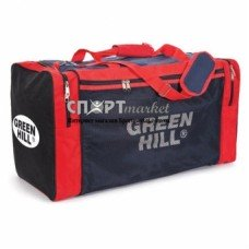 Сумка спортивная Green Hill SB-6446