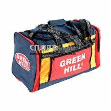 Сумка спортивная Green Hill SB-6421