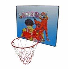 Комплект баскетбольный детский