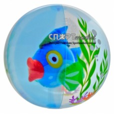 Надувной мяч Intex 58031