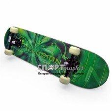 Скейтборд Warp 3.0 LY-48