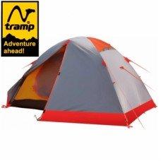 Палатка Tramp Peak 2