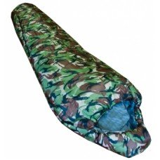 Спальный мешок Tramp Warcraft