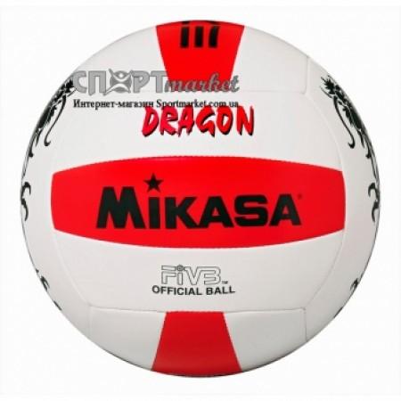 Мяч волейбольный Mikasa VXS-DR2 (DR1, DR3) 3861