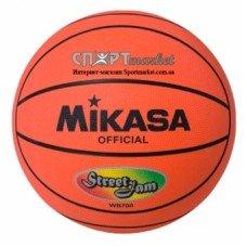 Мяч баскетбольный Mikasa WB700-O