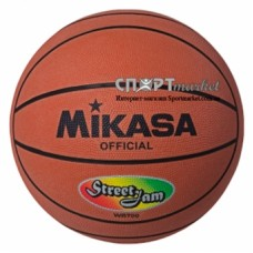 Мяч баскетбольный Mikasa WB700-BRO