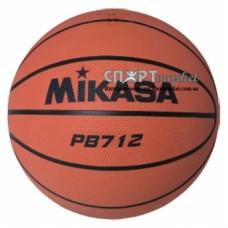Мяч баскетбольный Mikasa PB712