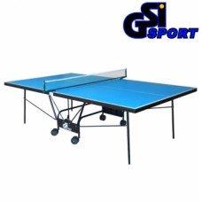Стол теннисный GSI-sport G-street 4