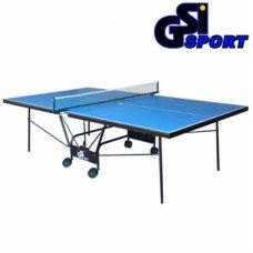 Стол теннисный GSI-sport GК-5/GР-5