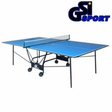 Стол теннисный GSI-sport GК-4/GР-4