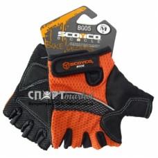 Перчатки спортивные Scoyco BG-05