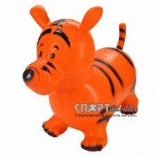 Игрушка-попрыгун Тигр